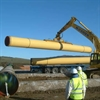 "Asselby to Pannal 48"" Gas Pipeline"