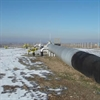 BTBA Pipeline - Gas Security In Central Asia