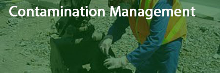 Contamination Management