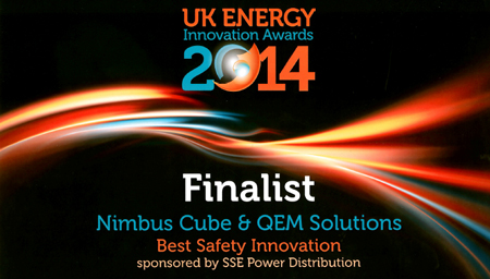 energy innovation award finalist